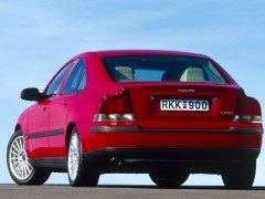 volvo s60 pic #1430
