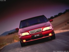 volvo s70 pic #1435