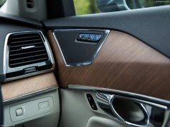 volvo xc90 uk-version pic #145723