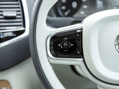 volvo xc90 uk-version pic #145726
