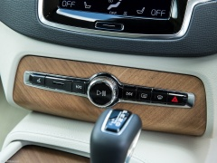 volvo xc90 uk-version pic #145727