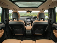 volvo xc90 uk-version pic #145739