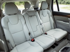 volvo xc90 uk-version pic #145742