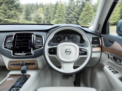 volvo xc90 uk-version pic #145750