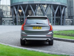 volvo xc90 uk-version pic #145754