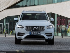volvo xc90 uk-version pic #145760