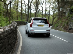 XC90 UK-Version photo #145762
