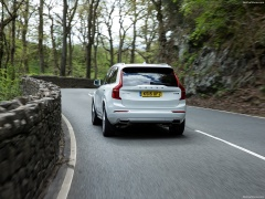 XC90 UK-Version photo #145763