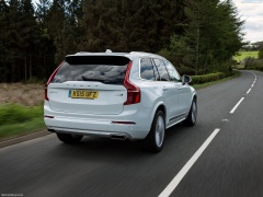 XC90 UK-Version photo #145766