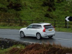 XC90 UK-Version photo #145767