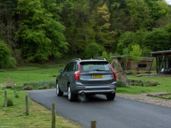 XC90 UK-Version photo #145769