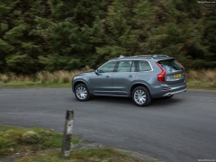 XC90 UK-Version photo #145770