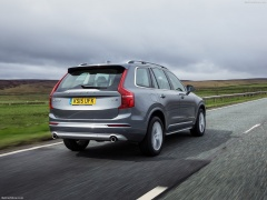 volvo xc90 uk-version pic #145779