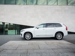 volvo xc90 uk-version pic #145805