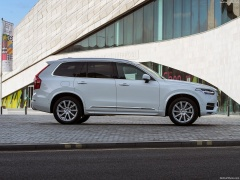 volvo xc90 uk-version pic #145807