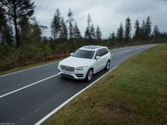 volvo xc90 uk-version pic #145812