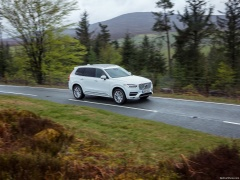 volvo xc90 uk-version pic #145814