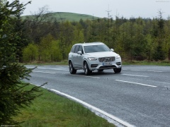 volvo xc90 uk-version pic #145815