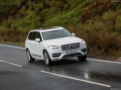 volvo xc90 uk-version pic #145816