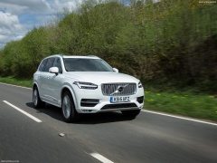 volvo xc90 uk-version pic #145817