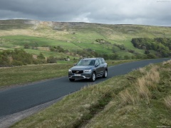 volvo xc90 uk-version pic #145823