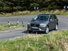 volvo xc90 uk-version pic #145825