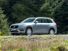 volvo xc90 uk-version pic #145835