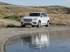 volvo xc90 uk-version pic #145846
