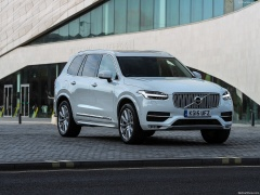 XC90 UK-Version photo #145850