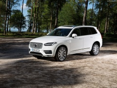 XC90 UK-Version photo #145851