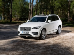XC90 UK-Version photo #145852