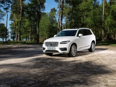 XC90 UK-Version photo #145853