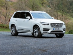 volvo xc90 uk-version pic #145854