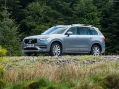 XC90 UK-Version photo #145856