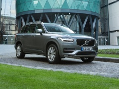XC90 UK-Version photo #145857