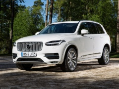XC90 UK-Version photo #145859