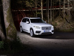 XC90 UK-Version photo #145860