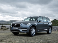 XC90 UK-Version photo #145861