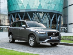 XC90 UK-Version photo #145862