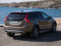 volvo v60 cross country pic #146891
