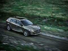 volvo v60 cross country pic #146909