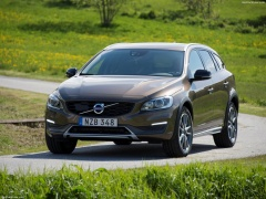 volvo v60 cross country pic #146915