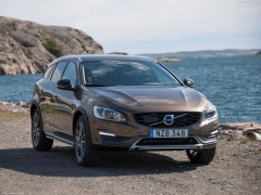volvo v60 cross country pic #146918