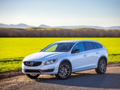 volvo v60 cross country pic #146923