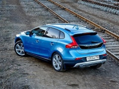 volvo v40 cross country pic #155350