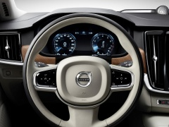 volvo s90 pic #155827