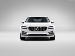volvo s90 pic #155837