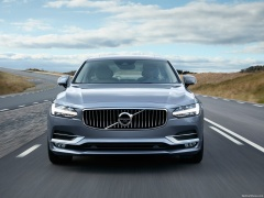 volvo s90 pic #155847