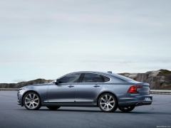 volvo s90 pic #155850