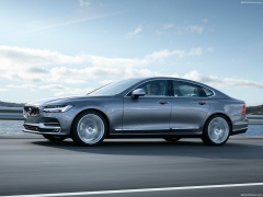 volvo s90 pic #155854